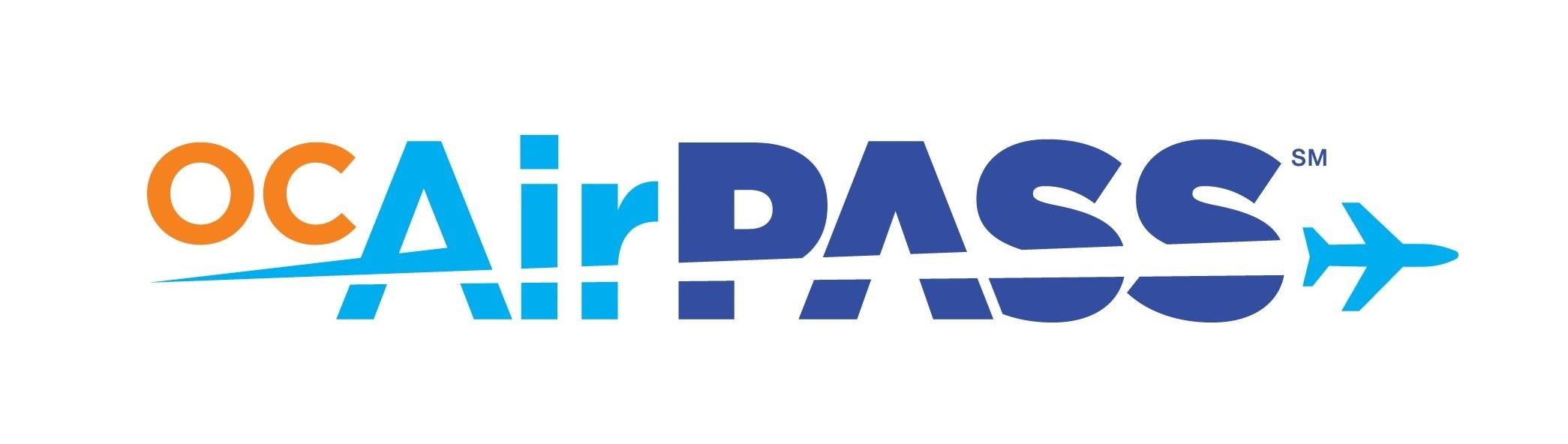 OC AirPass Logo (narrow)