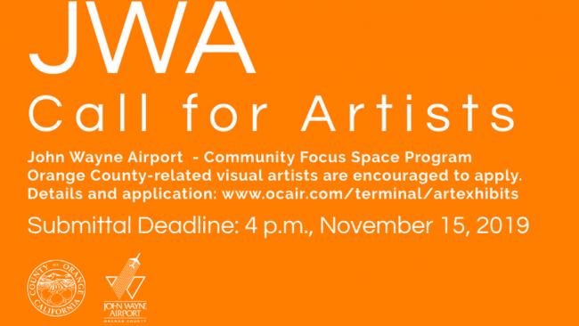 JWA Call for Artists