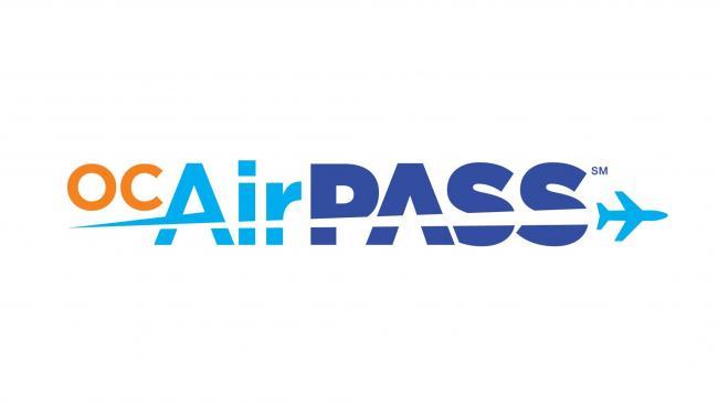 OC AirPASS Logo